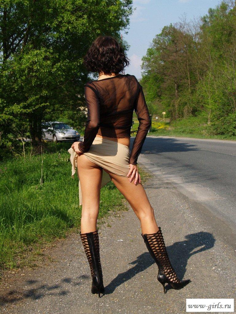 Проститутки москвы на дорогах, фото порно негритянку