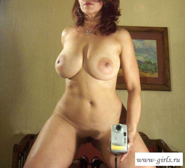 Любительские фотки с голыми женами и девчонками