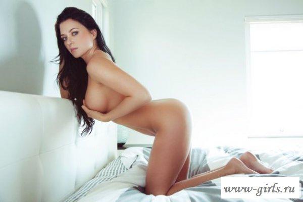 Шикарное тело голой суки