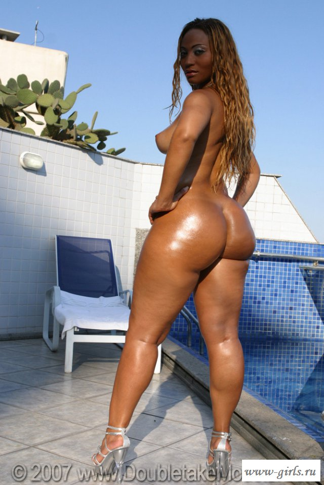 Nude big booty girls from trinidad — img 10