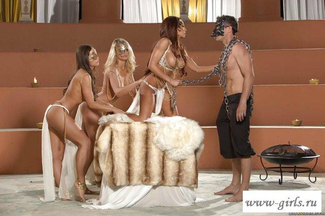 Необычное порно с немкой и ее роскошным телом