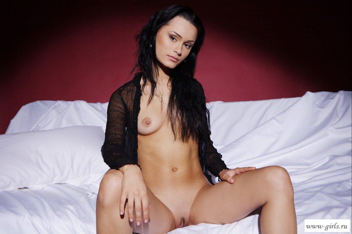 Порно С Ольгой Серебряковой